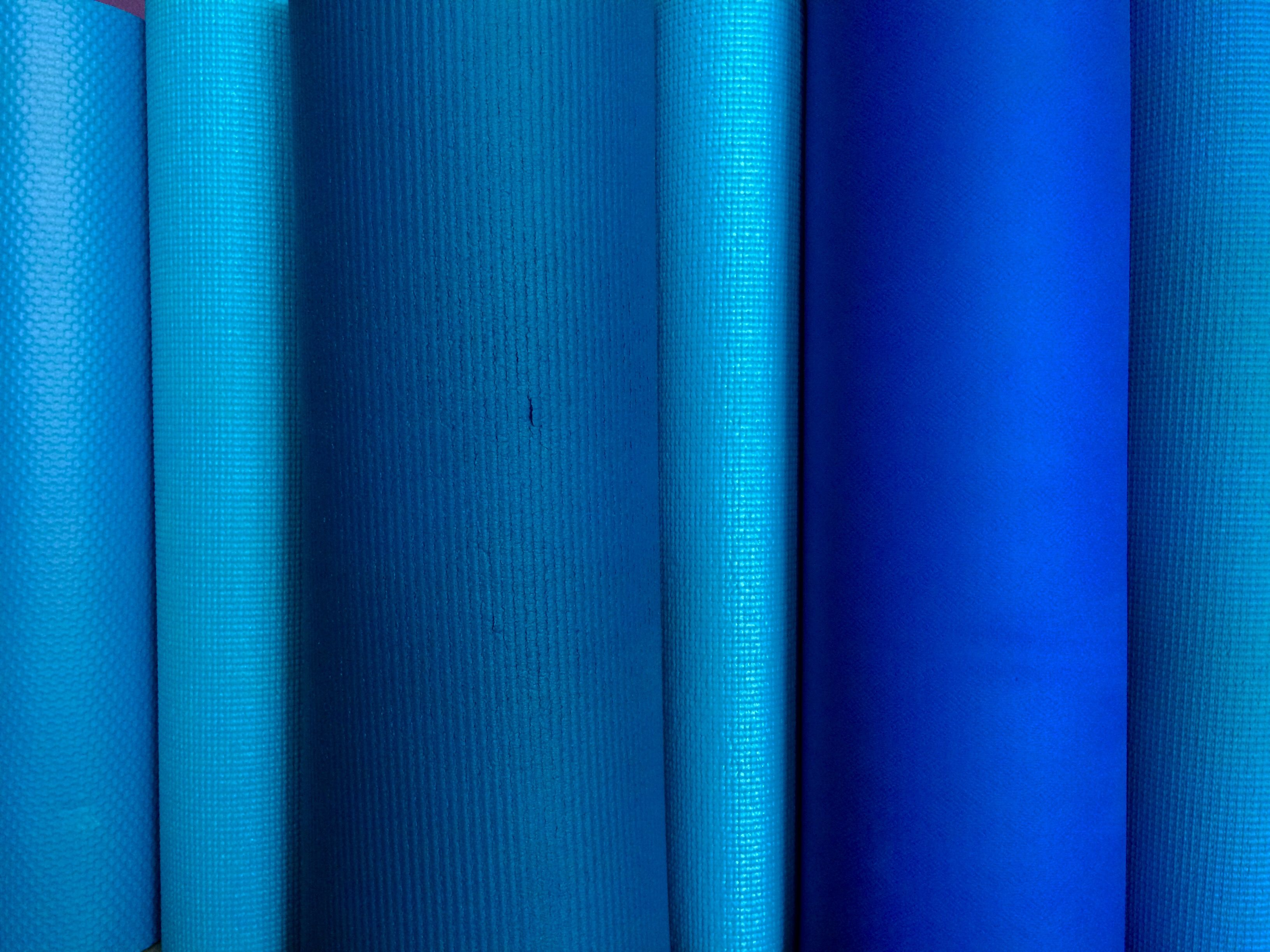How To Use Shades Of Blue In Design