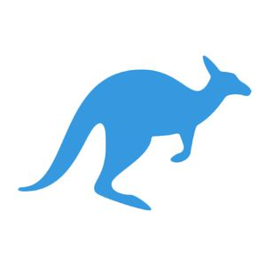 Screenshot of the Jumpshare logo