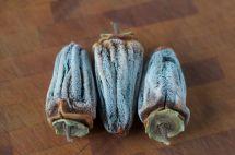 Make Hoshigaki Japanese Dried Persimmons