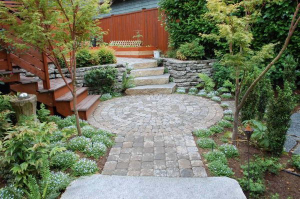 perfect patio paver design ideas