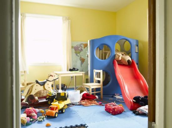 Where to donate used toys