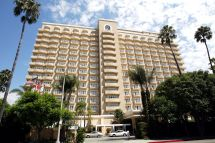 Four Seasons Hotel Los Angeles Beverly Hills