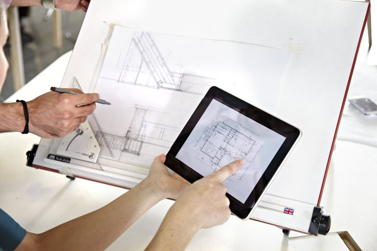 Draw Floor Plans Computer How