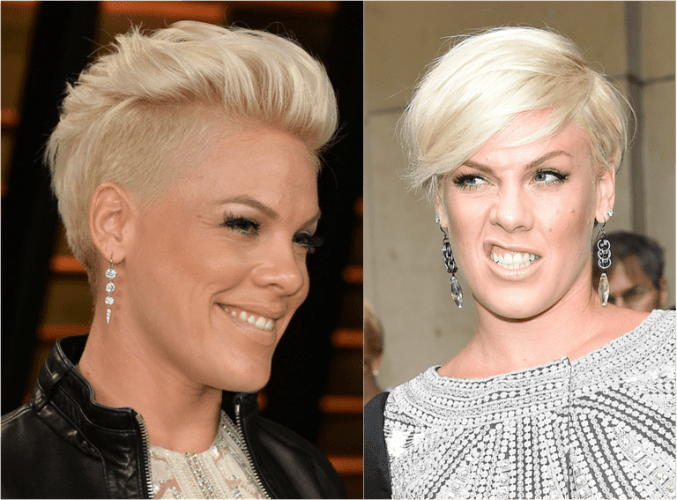 Image Result For Inspiring Short Haircuts For Every Face Shape