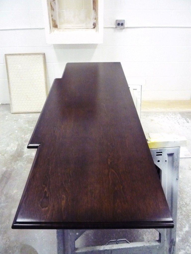 HandRubbed Lacquer Finish  DIY Woodworking