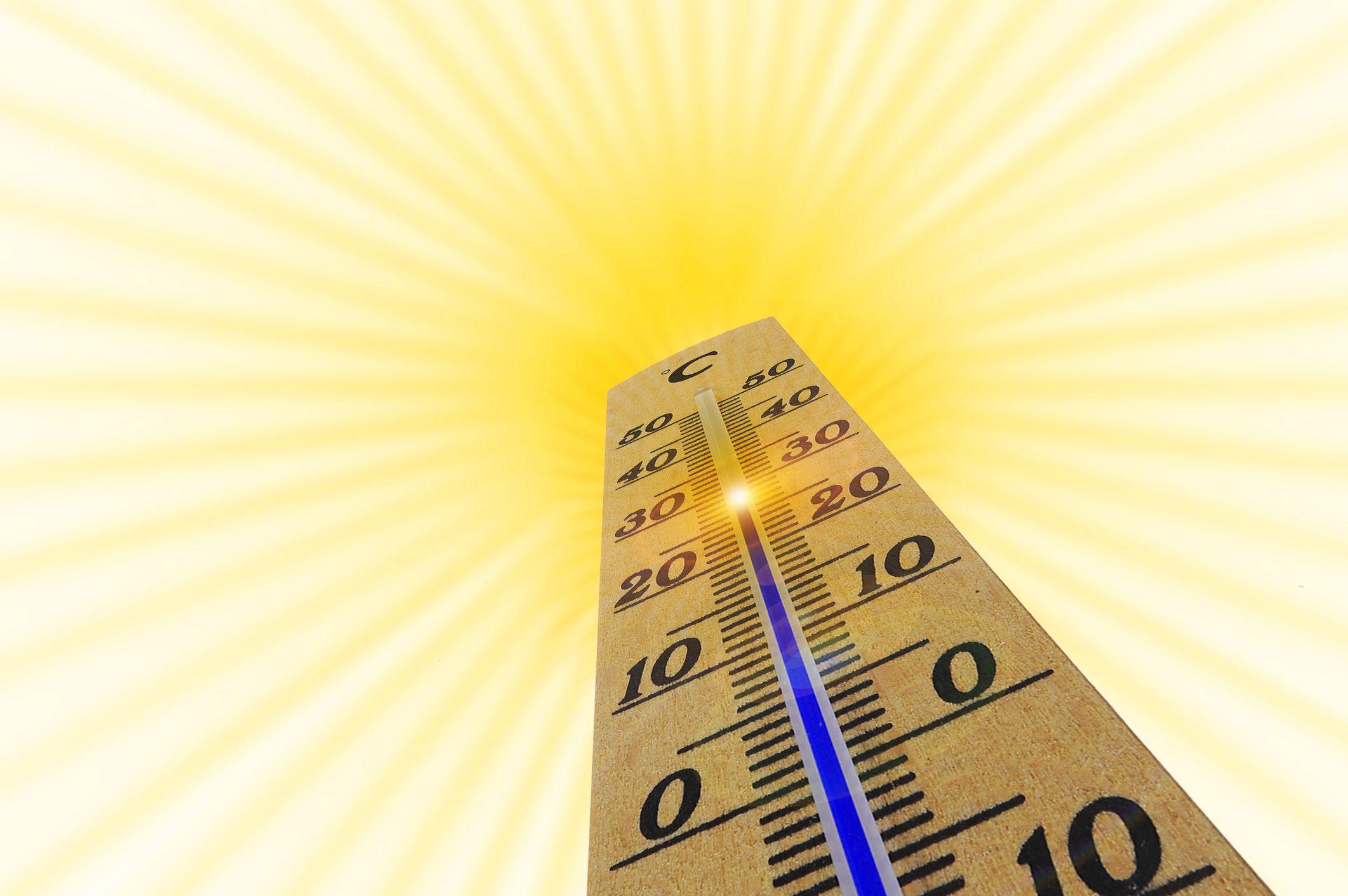 Temperature Definition In Science