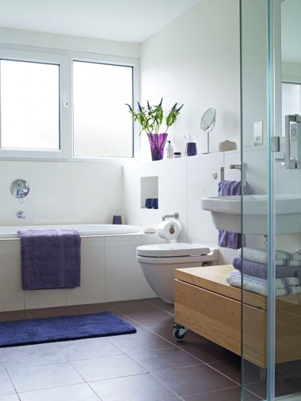 25 Killer Small Bathroom Design Tips