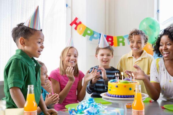 Long Island Children Birthday Parties