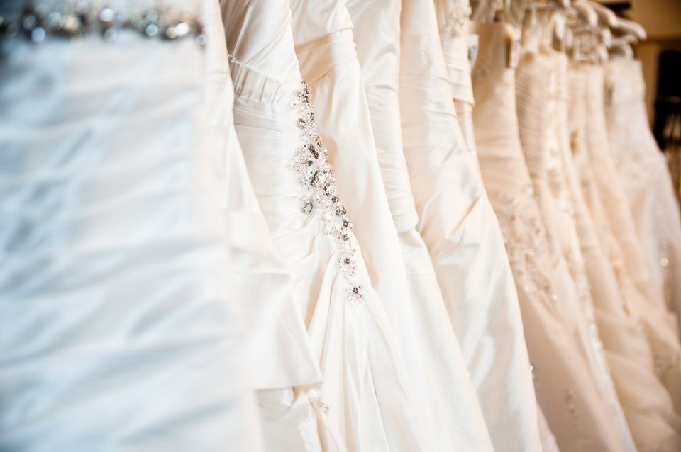 What Do Wedding Dresses Cost?