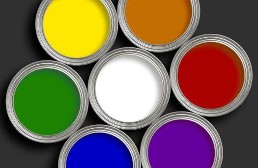 Loomatix Color Grab Open Paint Tins