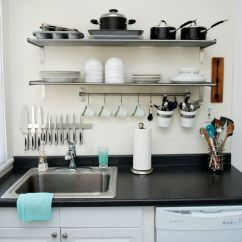 Kitchen Knife Magnet Island Cover 10 Space-making Hacks For Small Kitchens