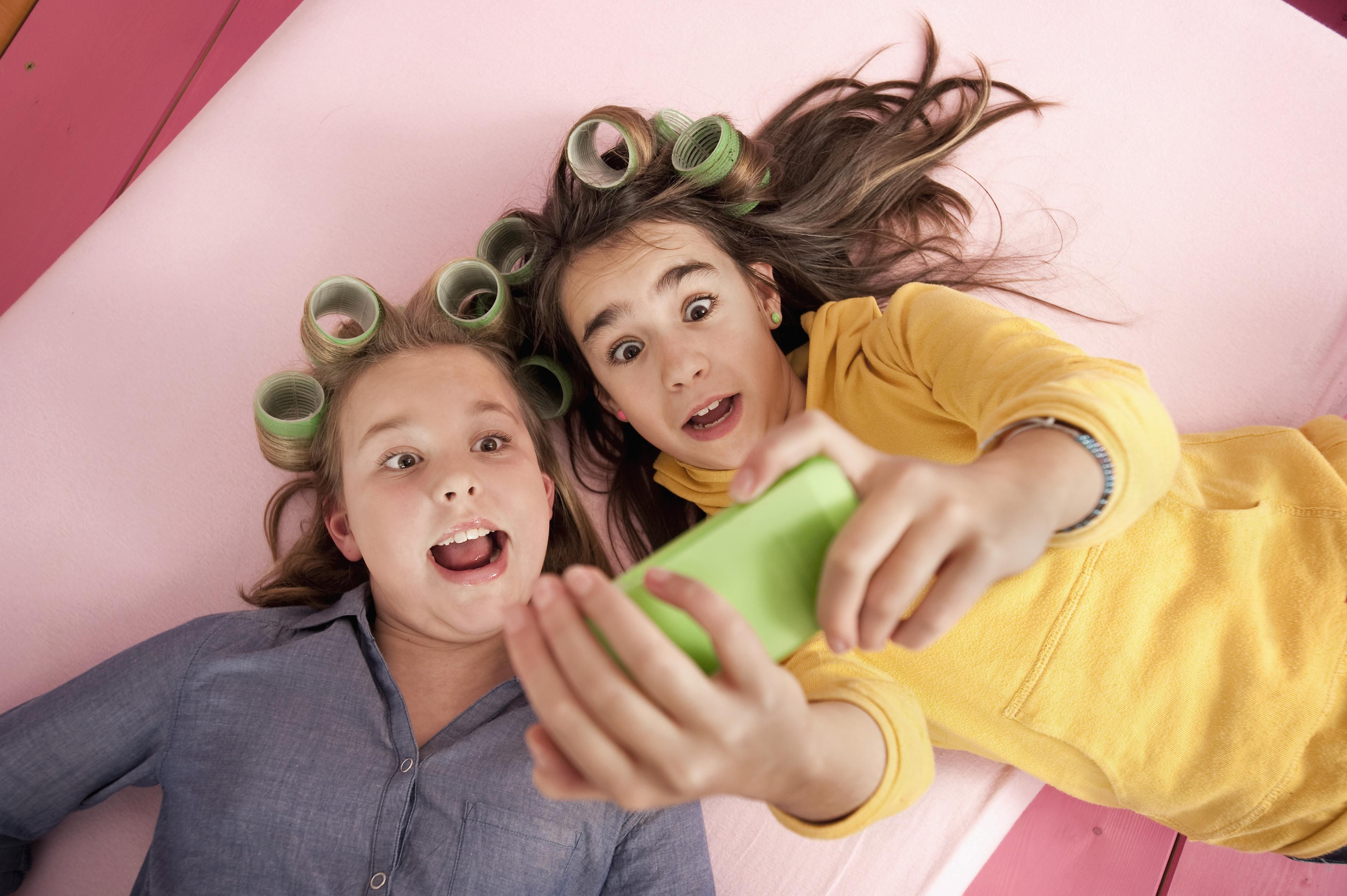 40 Fun Projects And Activities For Tween Girls