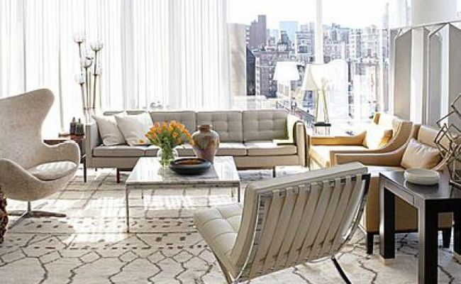 How To Make Open Concept Homes Feel Cozy