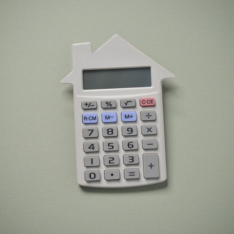 How to calculate monthly mortgage payment
