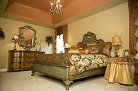 Tuscan Bedrooms: What is the Tuscan Style?