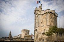 La Rochelle France Travel And Tourism Information