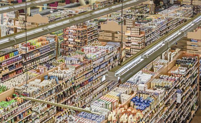 World S Largest Supermarkets Roundup