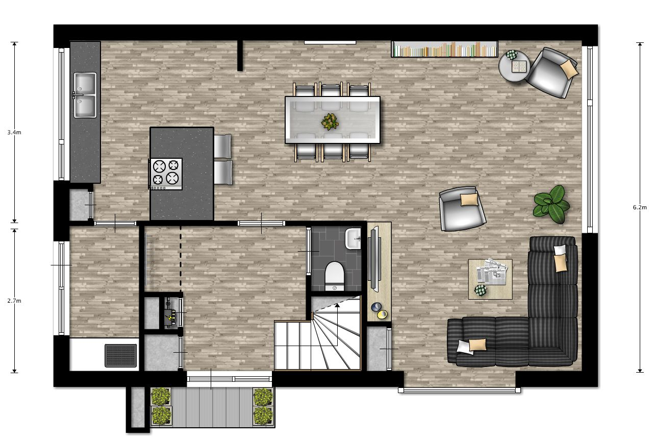 House Floor Planner
