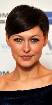 short edgy hairstyles favorite