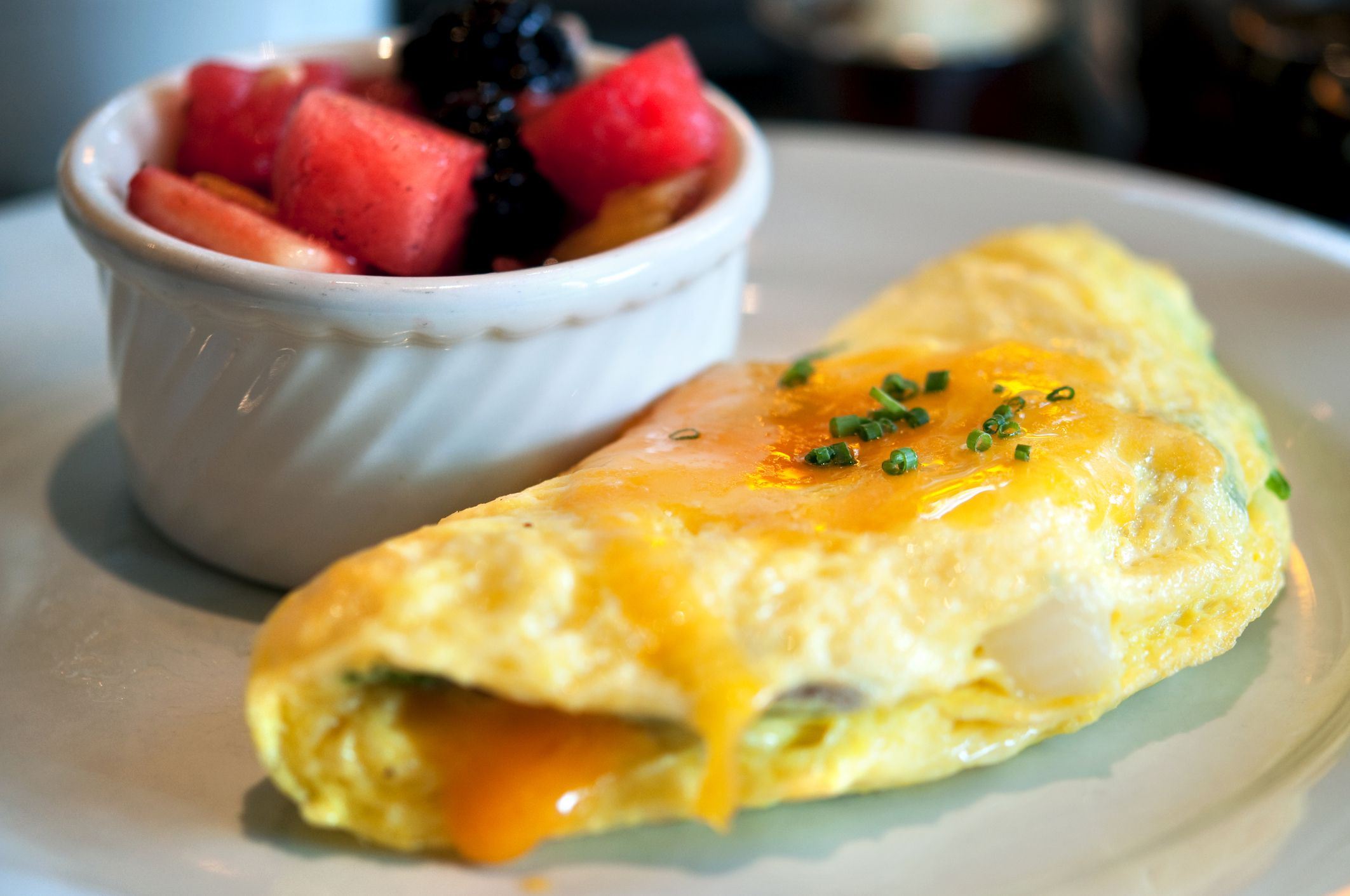 Omelet Recipe For Kids: Simple And Yummy Ingredients