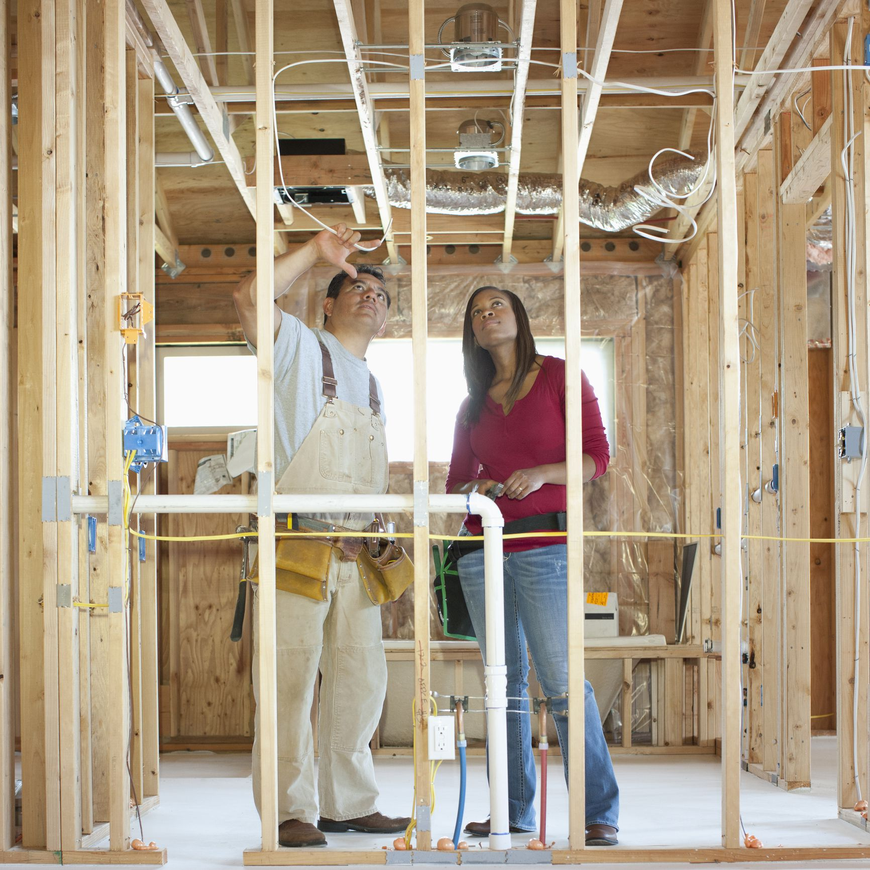 House Electrical Wiring Planning House Electrical Wiring Electrical