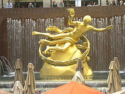 Prometheus Tthe firebringer in Greek Mythology