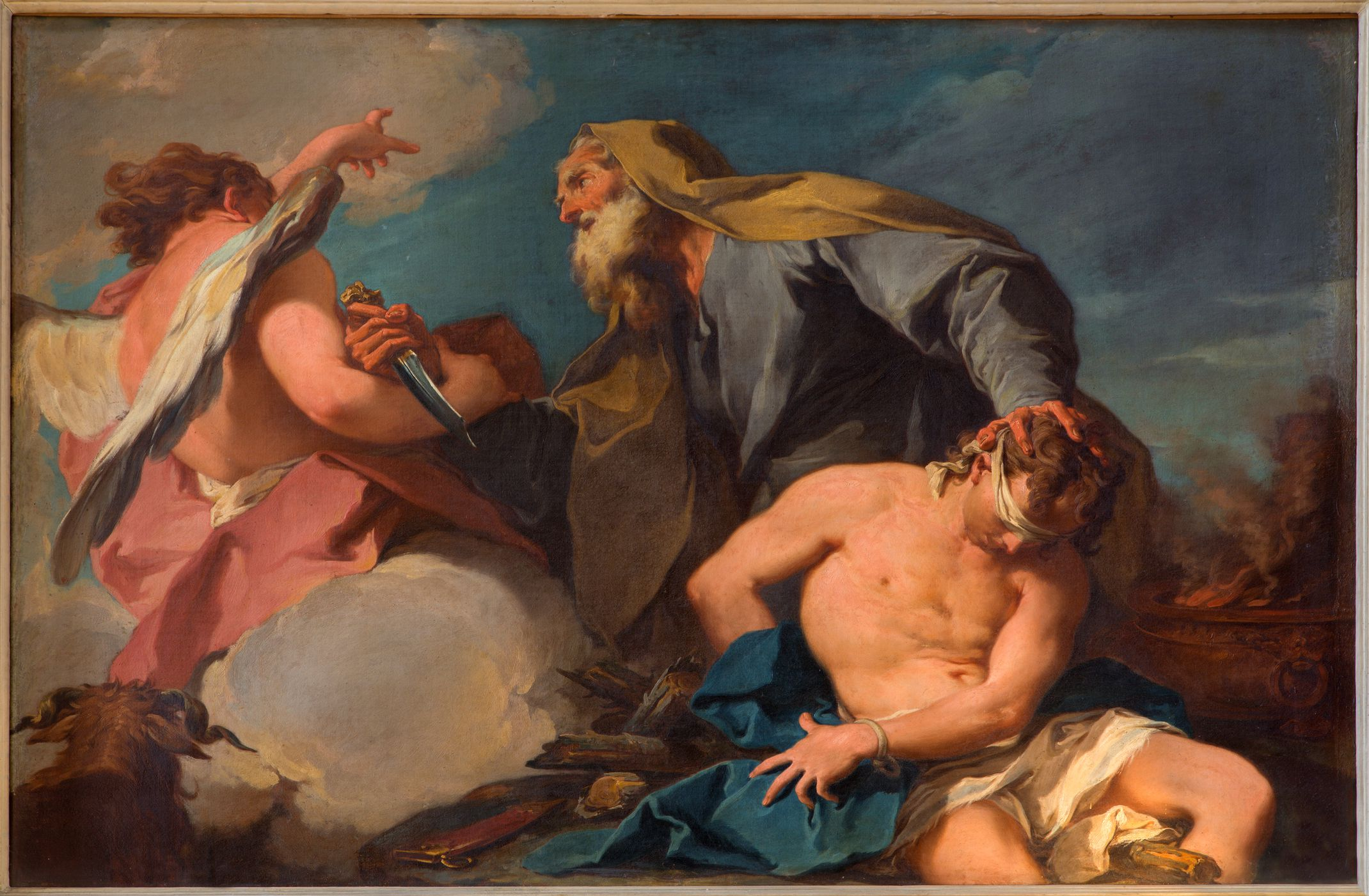 Abraham The Founder Of Judaism