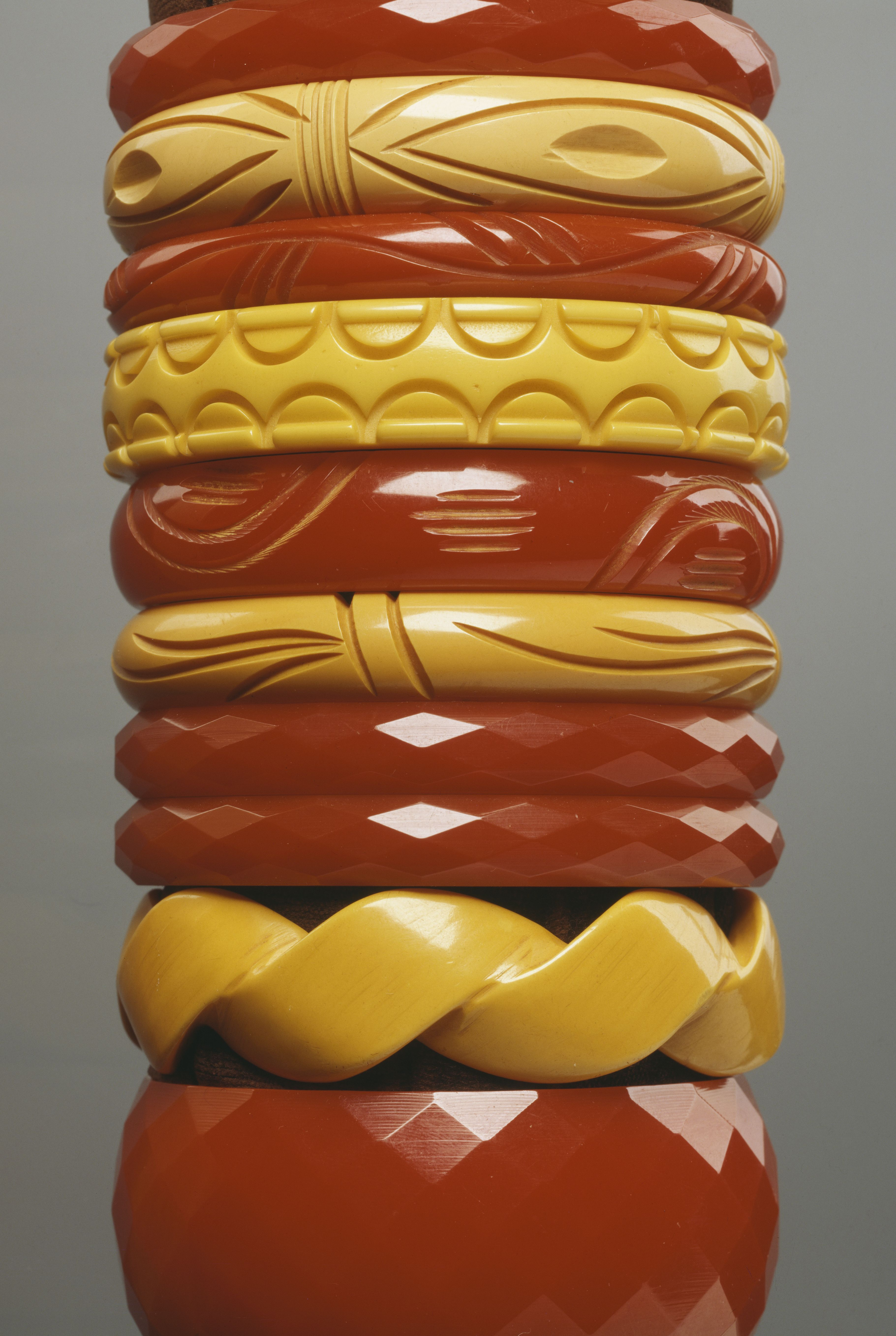 How to Identify Bakelite Jewelry and Spot Imitations