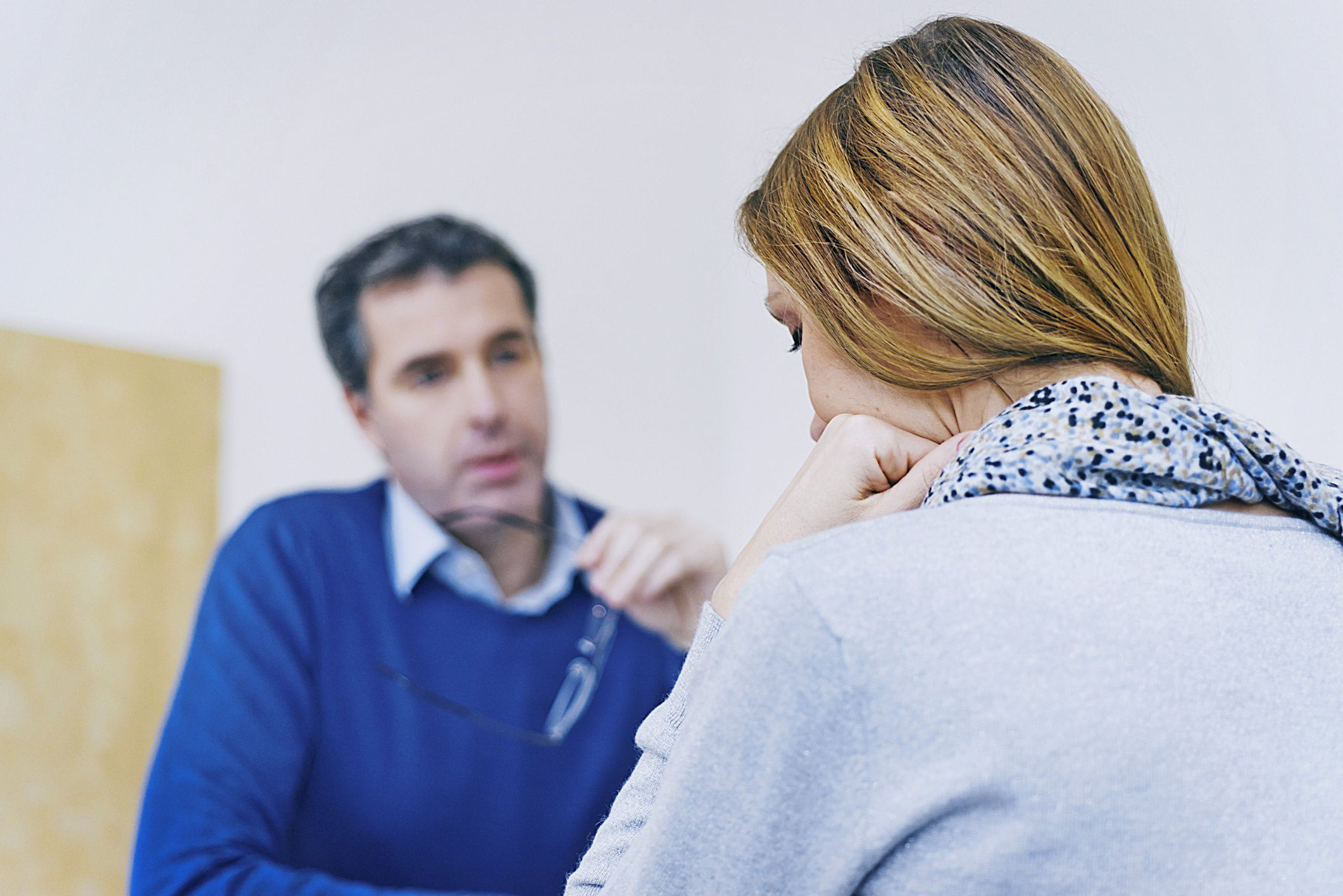 Interpersonal Therapy For Depression