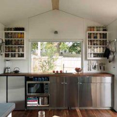 How To Create A Pantry In Small Kitchen Best Name Brand Appliances 9 Space-making Storage Hacks For Kitchens