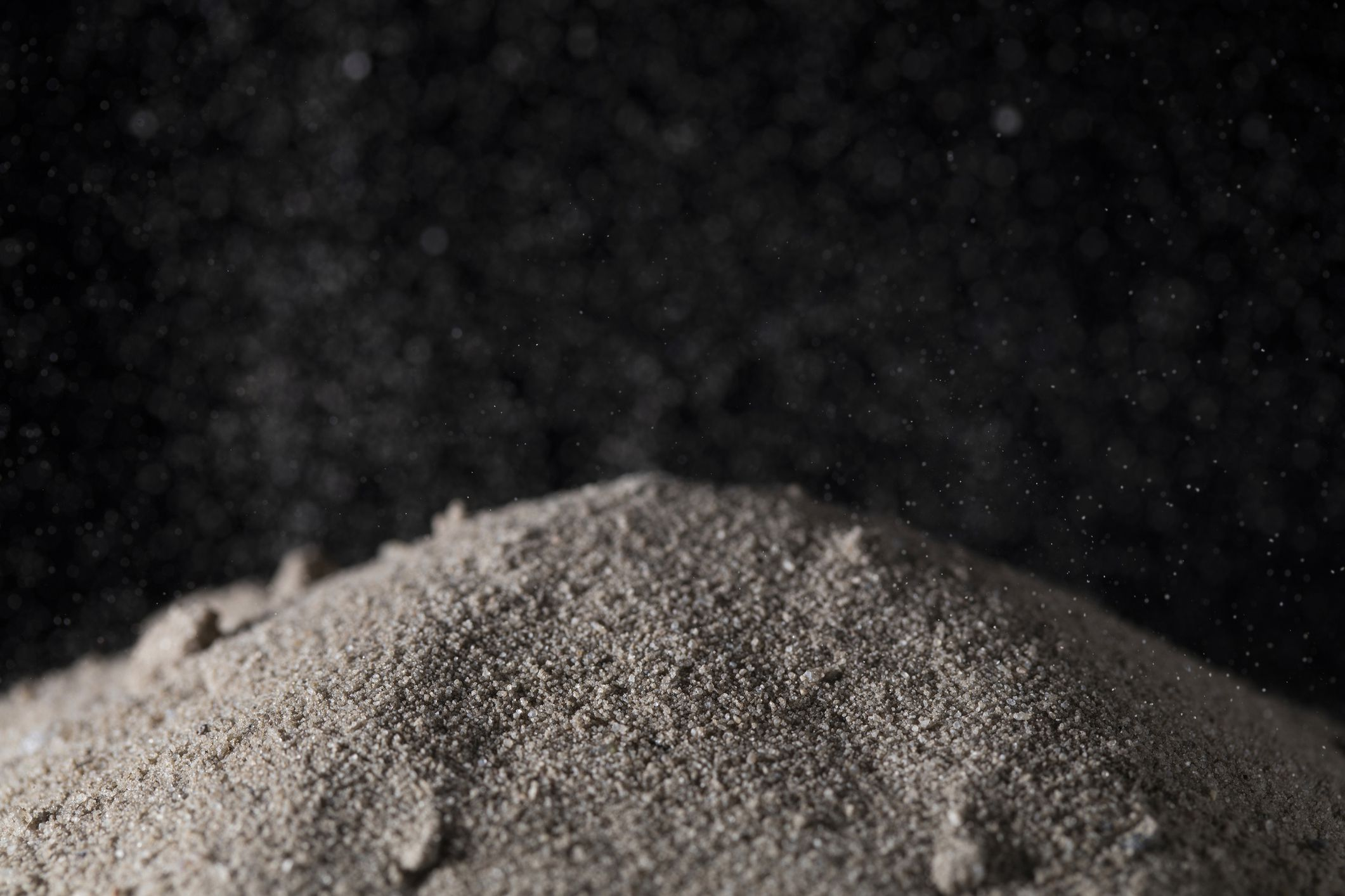 How To Do A Sedimentation Test On Soil