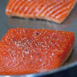 Healthy Thai Style Salmon Recipes