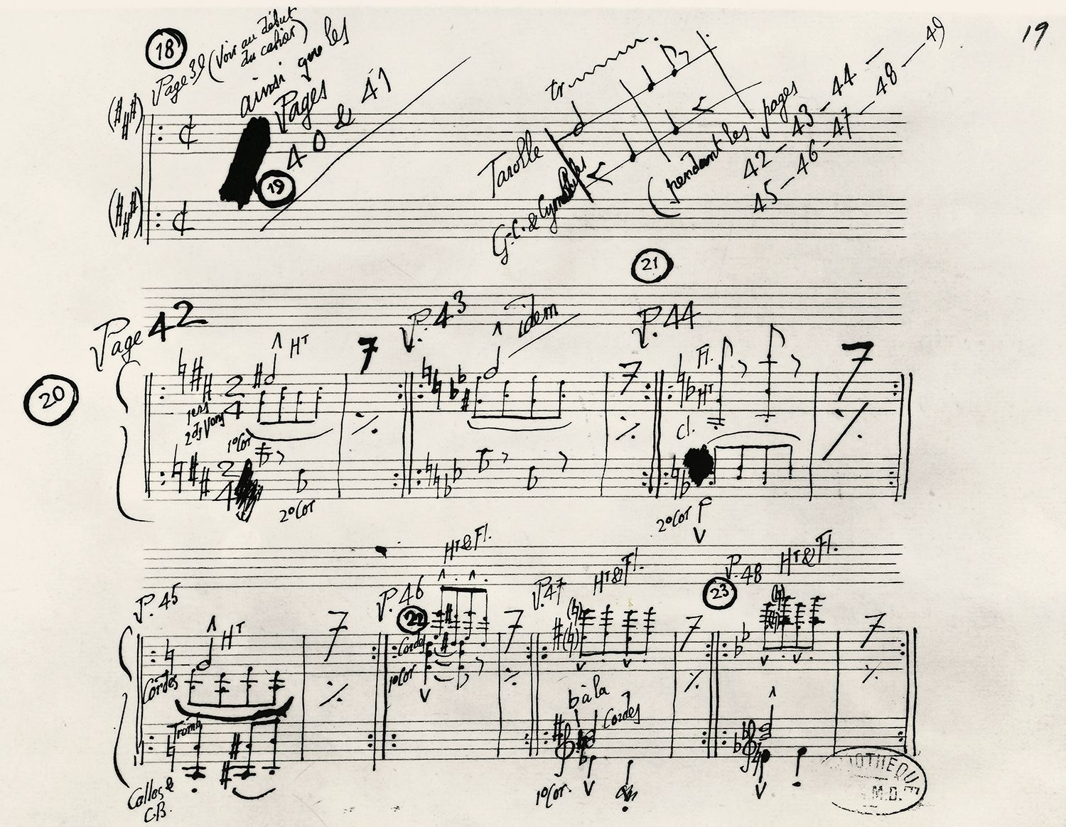 Dotted Notes And Rests Meaning In Music