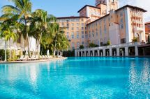 Biltmore Hotel In Coral Gables Luxury South Florida