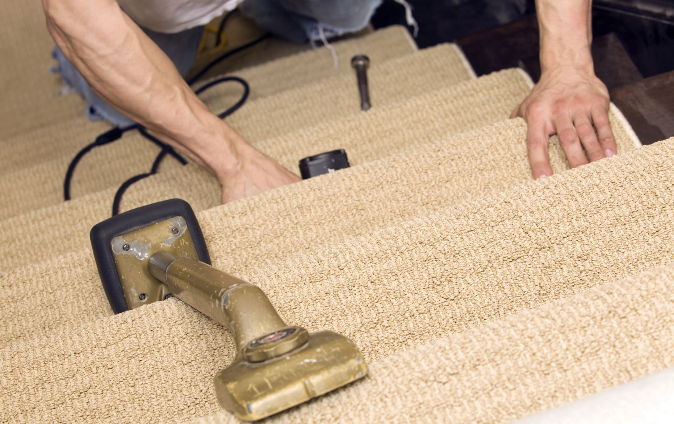 Should You Put Carpet On Stairs Or Not | Adding Carpet To Stairs
