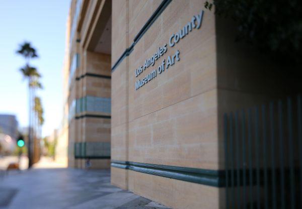 Guide La County Museum Of Art