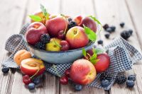 Fruit Bowls - Keeping the Best Fruit Fresh & Handy
