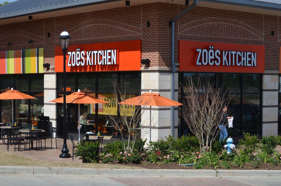 Atlantas Top 10 Healthy FastCasual Restaurants