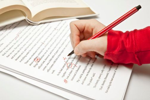 Image result for hand in essay