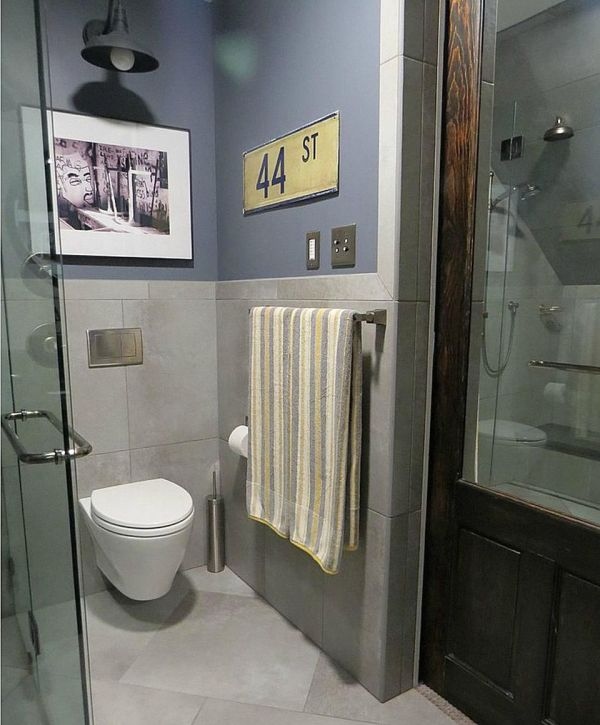 Residential Wall Hung Toilets