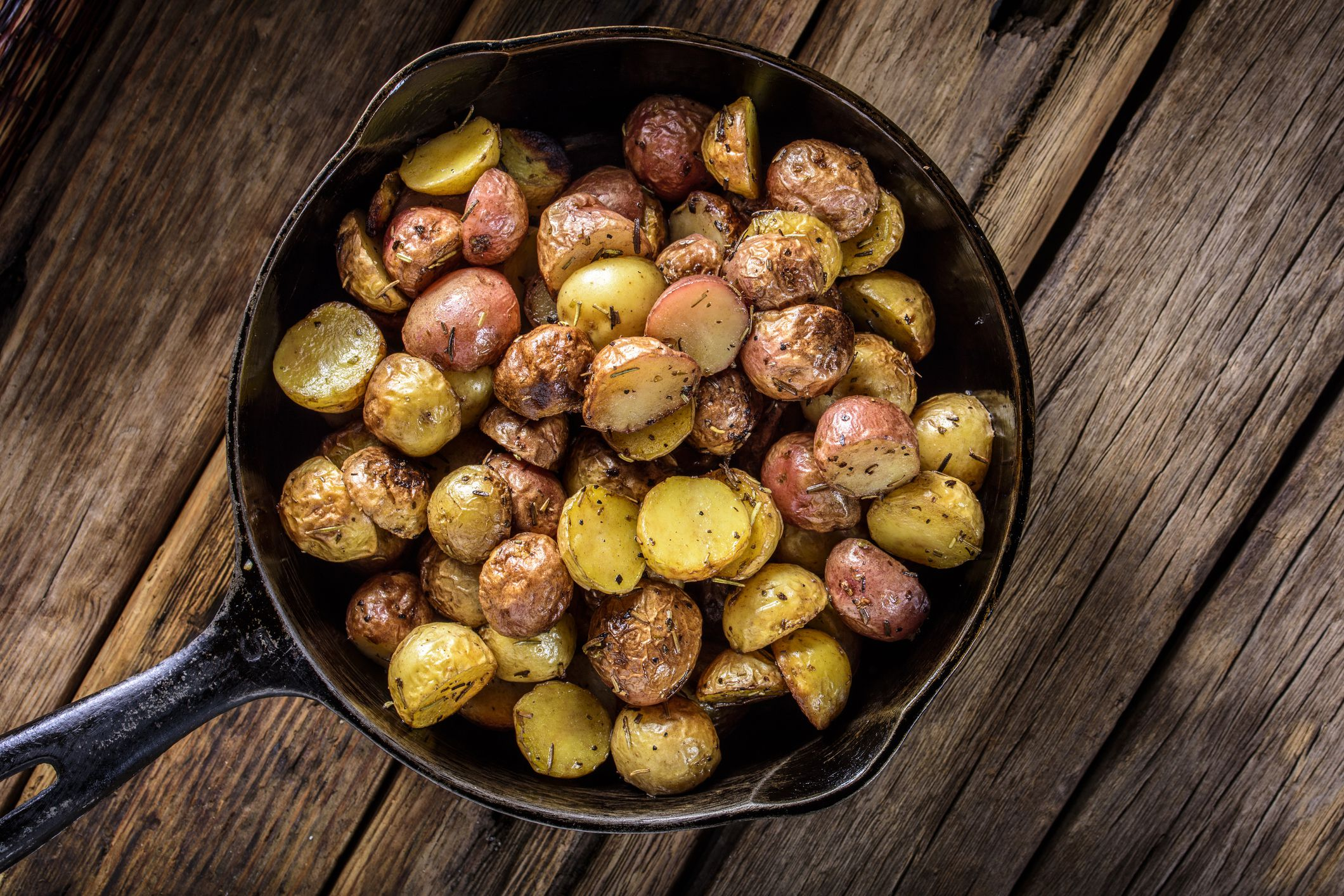Yukon Gold Potato Recipes and Cooking Tips