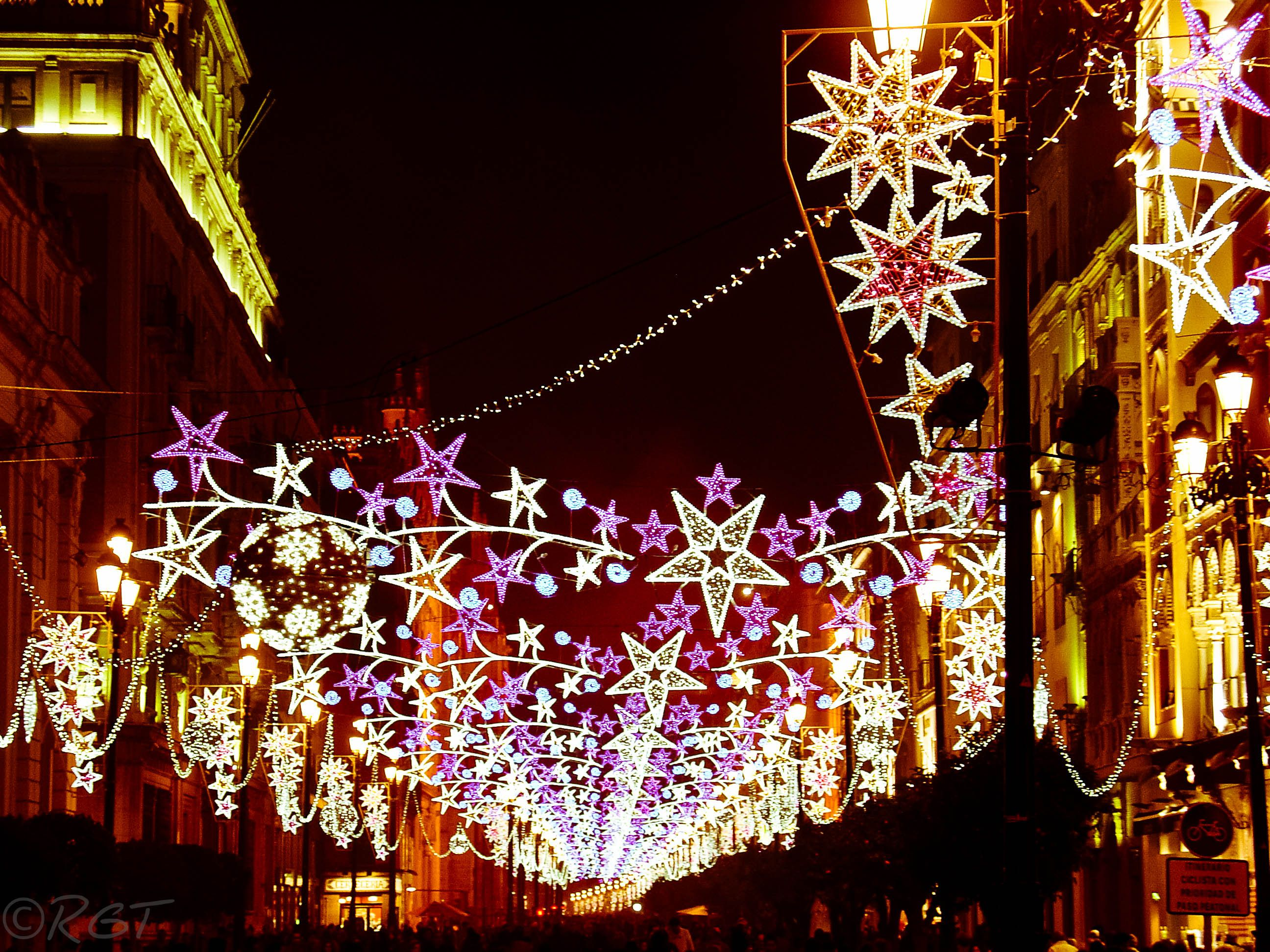 How To Celebrate Christmas In Spain