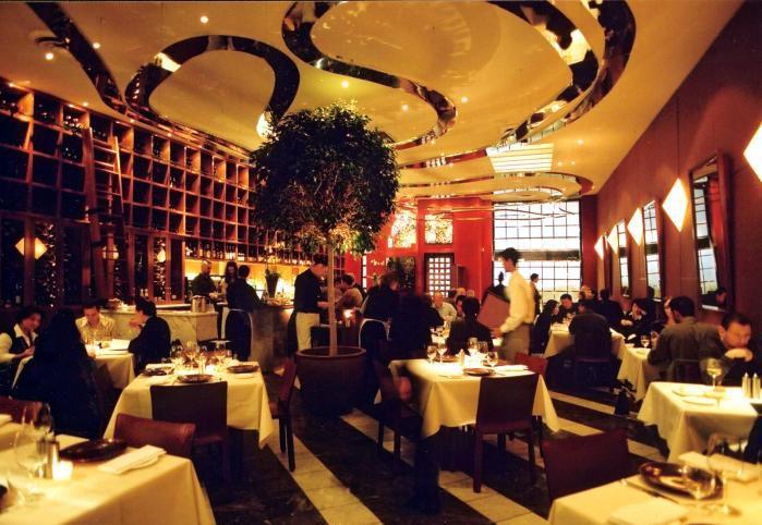 Best Fine Dining Restaurants