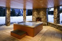 Hot Tub Spa ' Difference