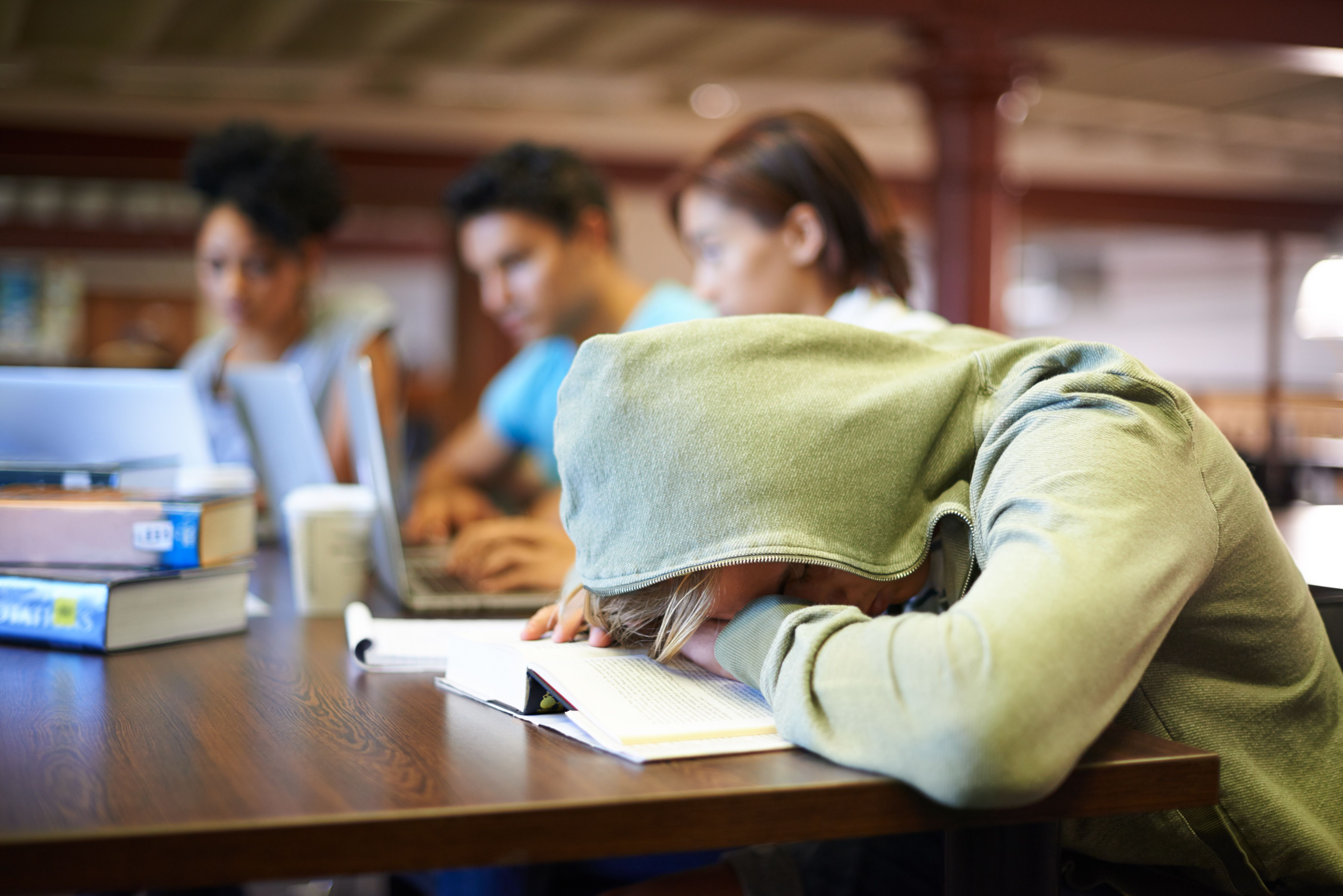 Hate Graduate School Avoid These 8 Mistakes