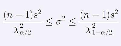 Sample Standard Deviation Example Problem