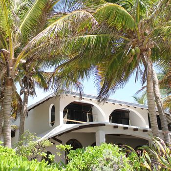 Staying At The Valentin Imperial Maya