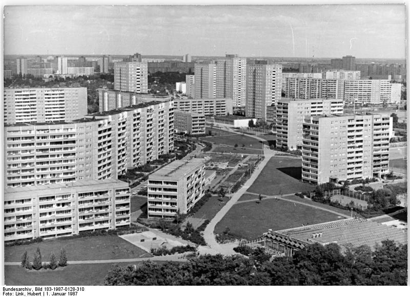 Wohnung Dresden Neustadt