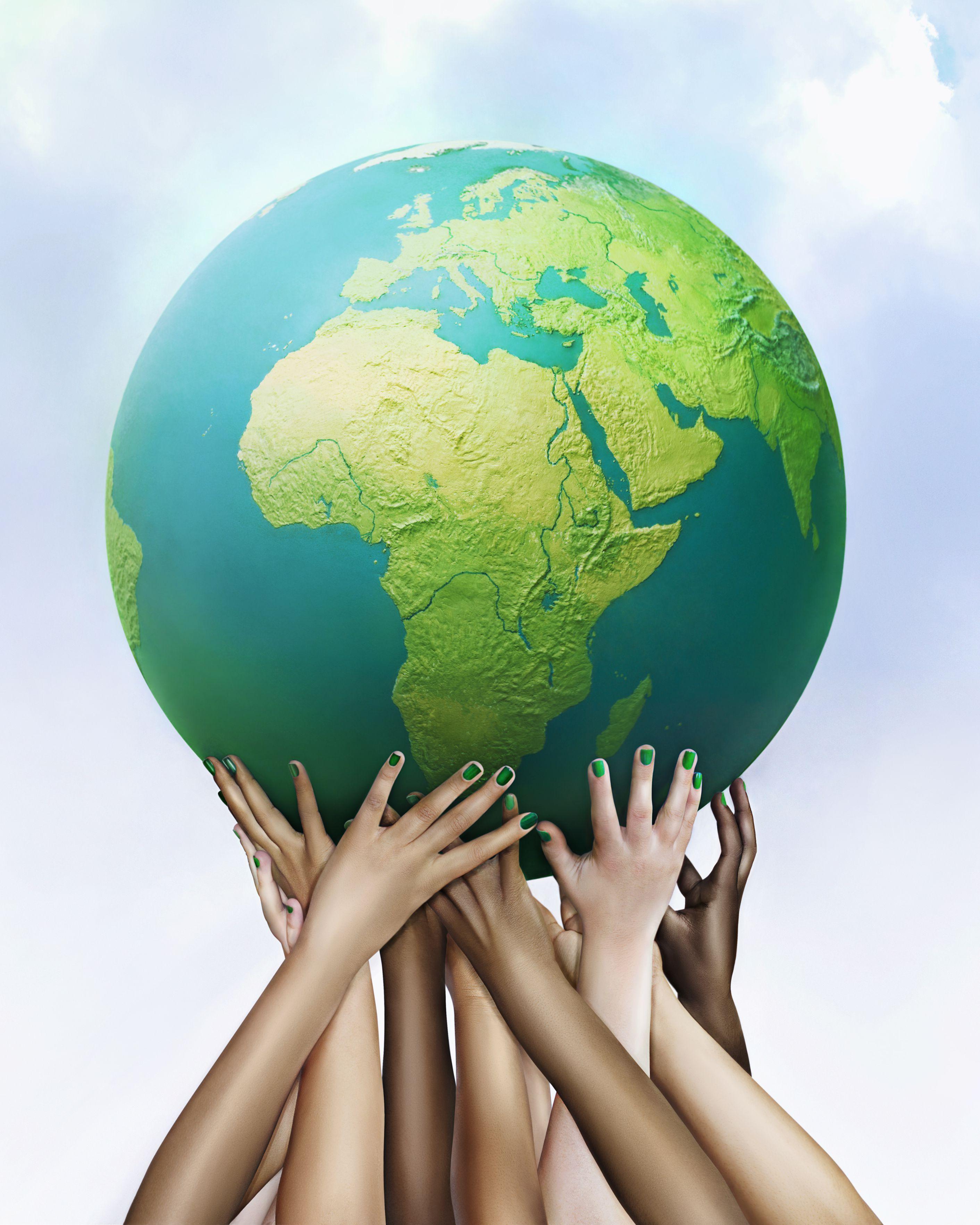 Earth Day In Oklahoma City