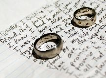 6 Steps to Writing the Perfect Personalized Vows